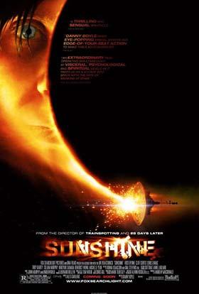 دانلود فیلم Sunshine 2007