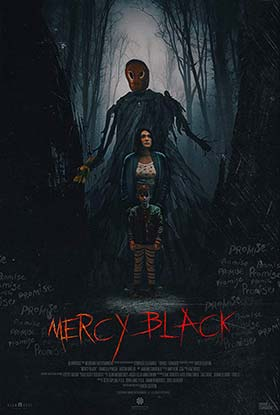 دانلود فیلم مرسی بلک Mercy Black 2019