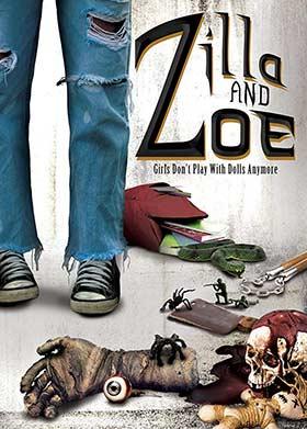 دانلود فیلم Zilla And Zoe 2017