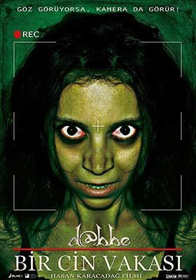 دانلود فیلم Dabbe: Bir Cin Vakasi 2012 زیرنویس فارسی چسبیده