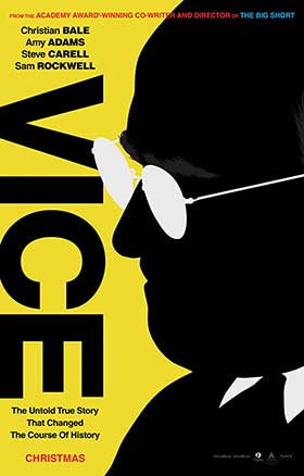 دانلود فیلم Vice 2018