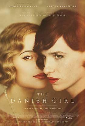 دانلود فیلم The Danish Girl 2015 زیرنویس فارسی چسبیده