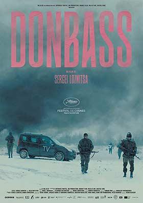 دانلود فیلم Donbas 2018