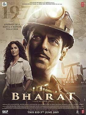 دانلود فیلم Bharat 2019