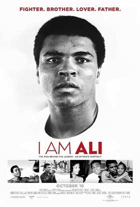 دانلود مستند دوبله فارسی I Am Ali 2014
