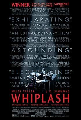 دانلود فیلم 2014 Whiplash
