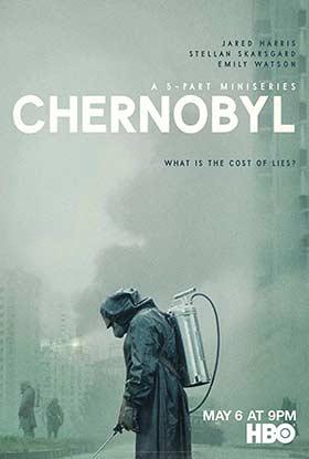 دانلود سریال دوبله فارسی Chernobyl