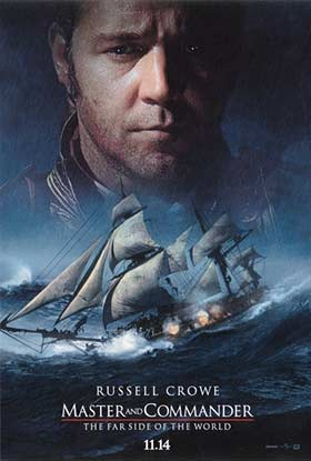 دانلود فیلم Master and Commander The Far Side of the World 2003