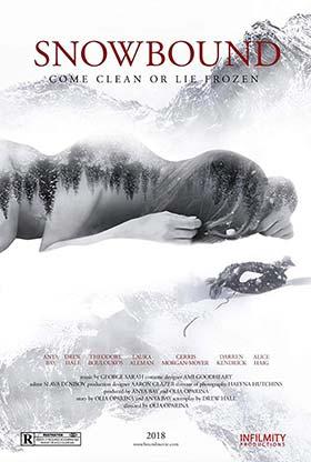 دانلود فیلم Snowbound 2017 زیرنویس فارسی چسبیده