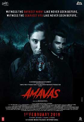 دانلود فیلم Amavas 2019 زیرنویس فارسی چسبیده