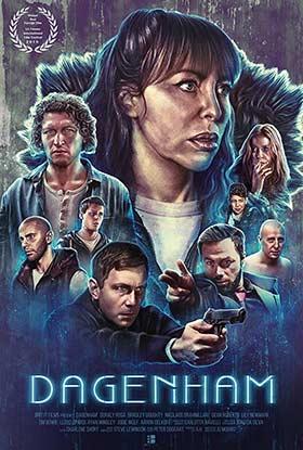 دانلود فیلم Dagenham 2018 زیرنویس فارسی چسبیده
