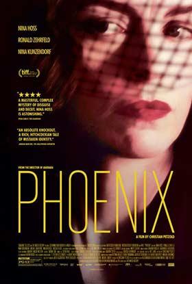 دانلود رایگان فیلم Phoenix 2014