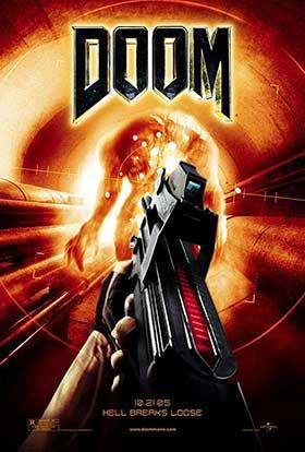 دانلود فیلم Doom 2005