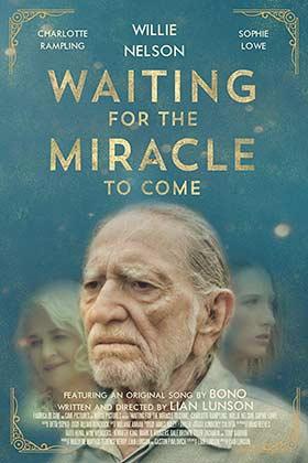 دانلود فیلم Waiting for the Miracle to Come 2018 زیرنویس فارسی چسبیده