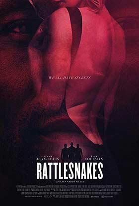 دانلود فیلم Rattlesnakes 2019 زیرنویس فارسی چسبیده