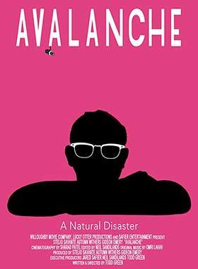 دانلود فیلم Avalanche 2019