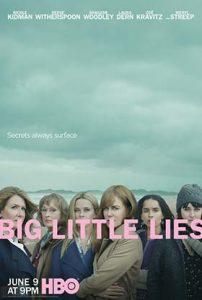 دانلود سریال دوبله فارسی Big Little Lies