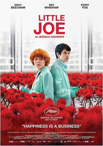 دانلود فیلم زیرنویس فارسی جو کوچولو Little Joe 2019