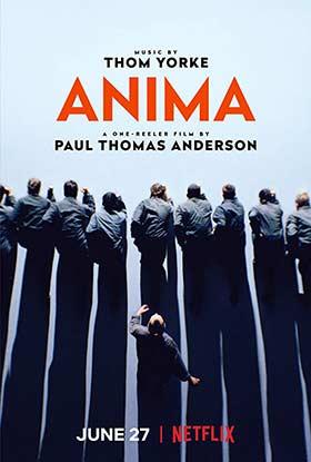 دانلود فیلم Anima 2019