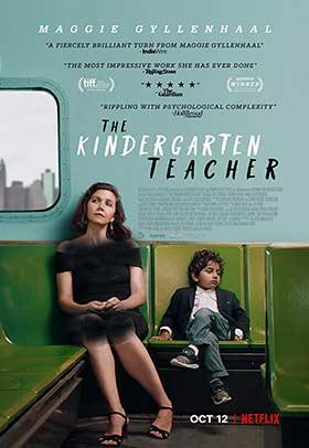 دانلود فیلم The Kindergarten Teacher 2018