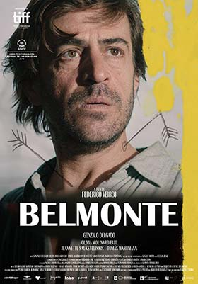 دانلود فیلم Belmonte 2018