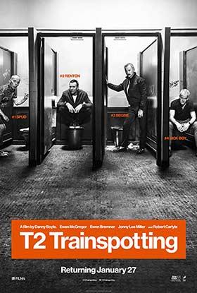 دانلود فیلم T2 Trainspotting 2017