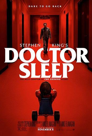 دانلود فیلم دوبله دکتر اسلیپ Doctor Sleep 2019
