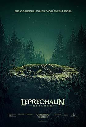 دانلود فیلم Leprechaun Returns 2018