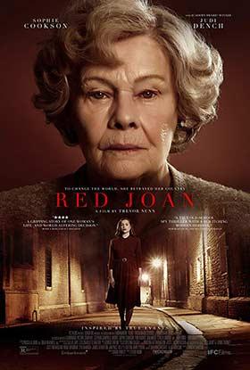 دانلود فیلم Red Joan 2018