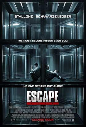 دانلود فیلم دوبله فارسی نقشه فرار Escape Plan 2013 زیرنویس فارسی چسبیده