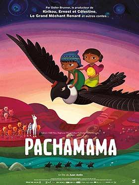 دانلود انیمیشن Pachamama 2018
