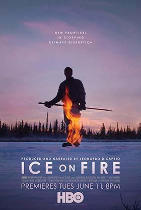 دانلود مستند Ice On Fire 2019