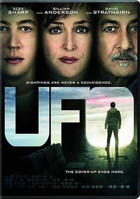 دانلود فیلم دوبله فارسی UFO 2018