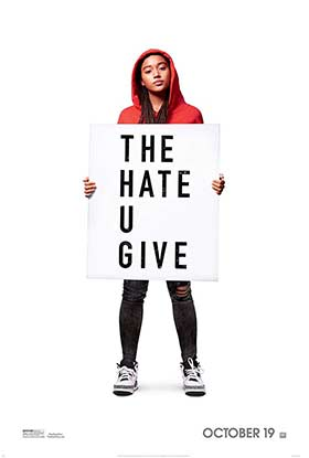 دانلود فیلم دوبله فارسی The Hate U Give 2018