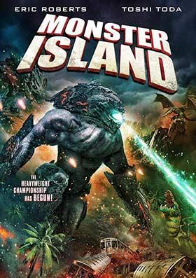 دانلود فیلم Monster Island 2019