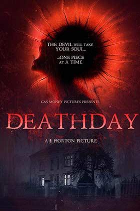 دانلود فیلم Deathday 2018