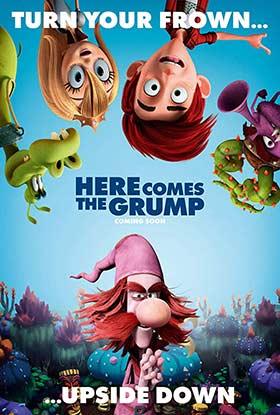 دانلود انیمیشن Here Comes The Grump 2018