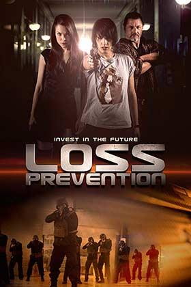 دانلود فیلم Loss Prevention 2018