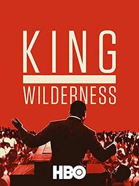 دانلود مستند King In The Wilderness 2018