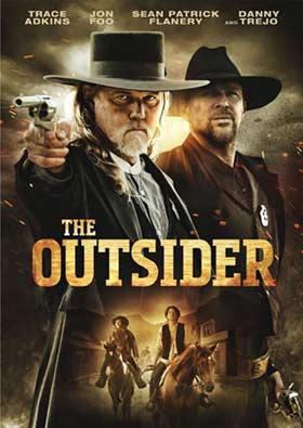 دانلود فیلم The Outsider 2019 زیرنویس فارسی چسبیده