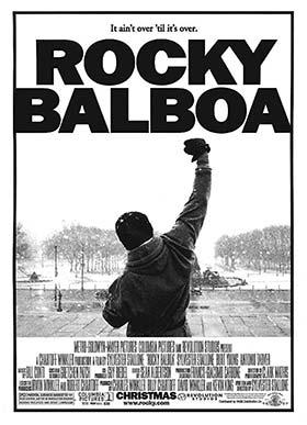 دانلود فیلم دوبله فارسی راکی ۶ Rocky Balboa 2006 زیرنویس فارسی چسبیده