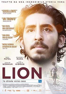 دانلود فیلم Lion 2016