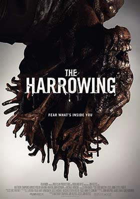 دانلود فیلم The Harrowing 2017 زیرنویس چسبیده