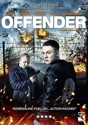 دانلود فیلم offender 2012 زیرنویس فارسی چسبیده