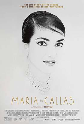 دانلود فیلم Maria by Callas 2017