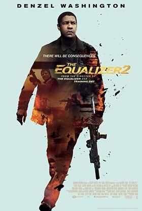 دانلود فیلم The Equalizer 2014 زیرنویس فارسی چسبیده