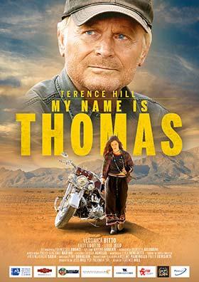 دانلود فیلم My Name Is Thomas 2018 زیرنویس فارسی چسبیده