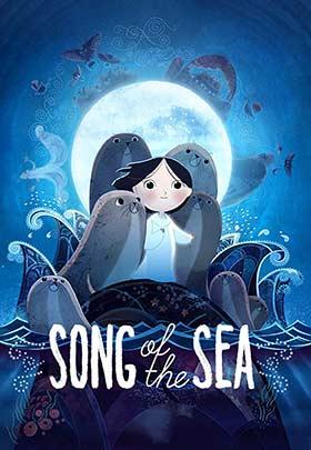 دانلود انیمیشن 2014 Song of the Sea