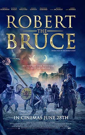 دانلود فیلم Robert The Bruce 2019