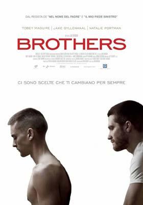 دانلود فیلم Brothers 2009 زیرنویس فارسی چسبیده